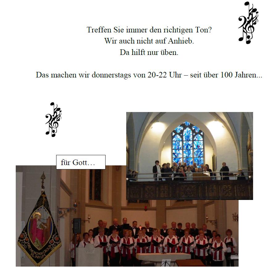 001___Kirchenchor-Klinkum---01