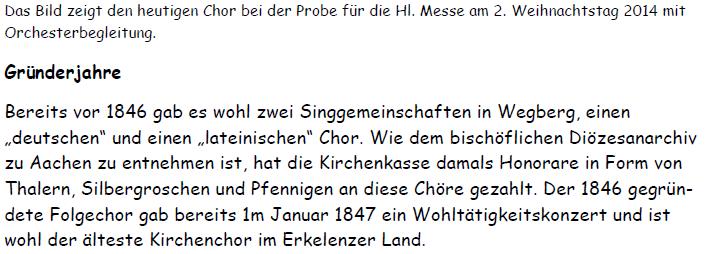 003___Vorstellung---Kirchenchor-Wegberg