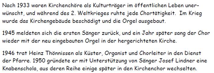 006___Vorstellung---Kirchenchor-Wegberg