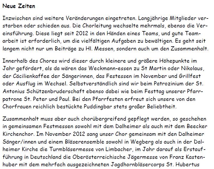 012___Vorstellung---Kirchenchor-Wegberg