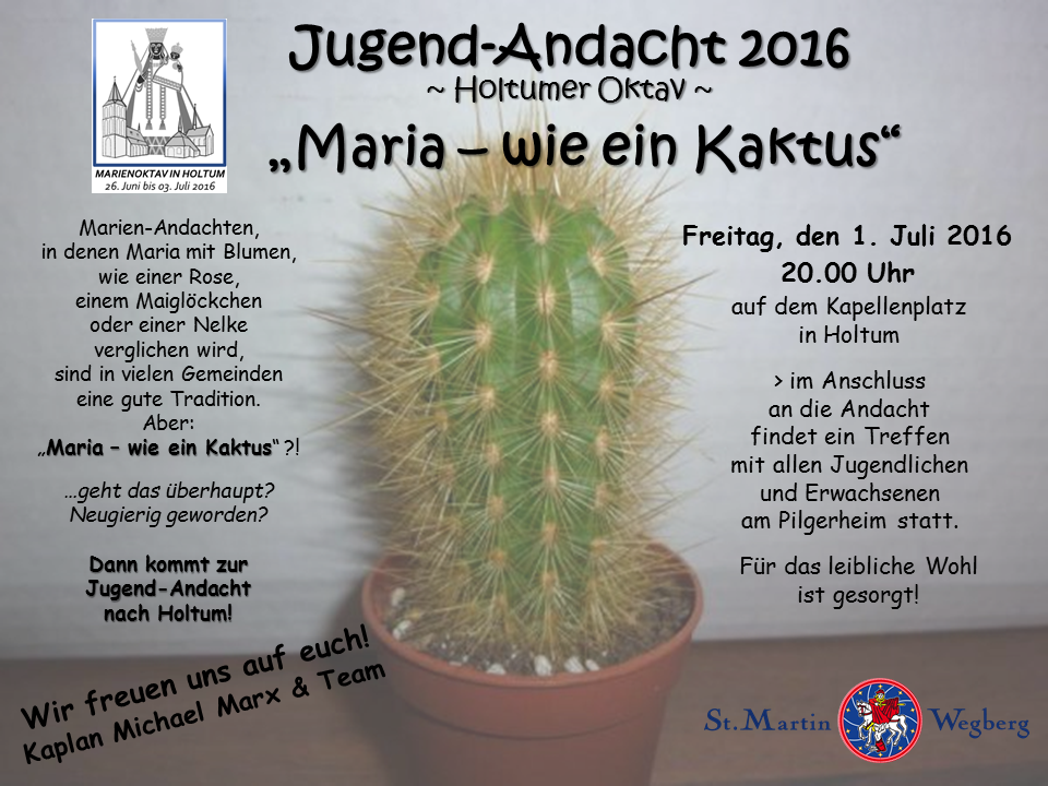 2016-07-01___Jugend-Andacht___Holtum__Plakat